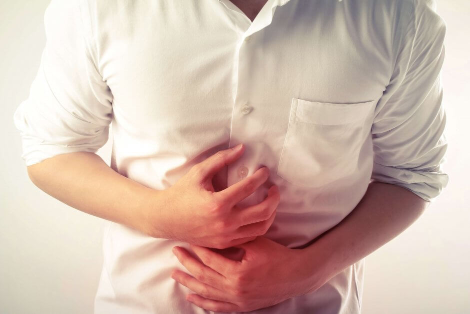 causes of keto constipation