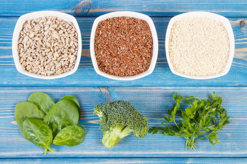 how to get enough fiber on a keto diet