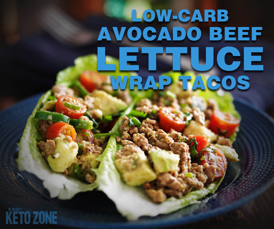 Keto zone recipes archives page 4 of 4 keto zone low carb avocado beef lettuce wrap tacos healthy recipes keto zone forumfinder Image collections