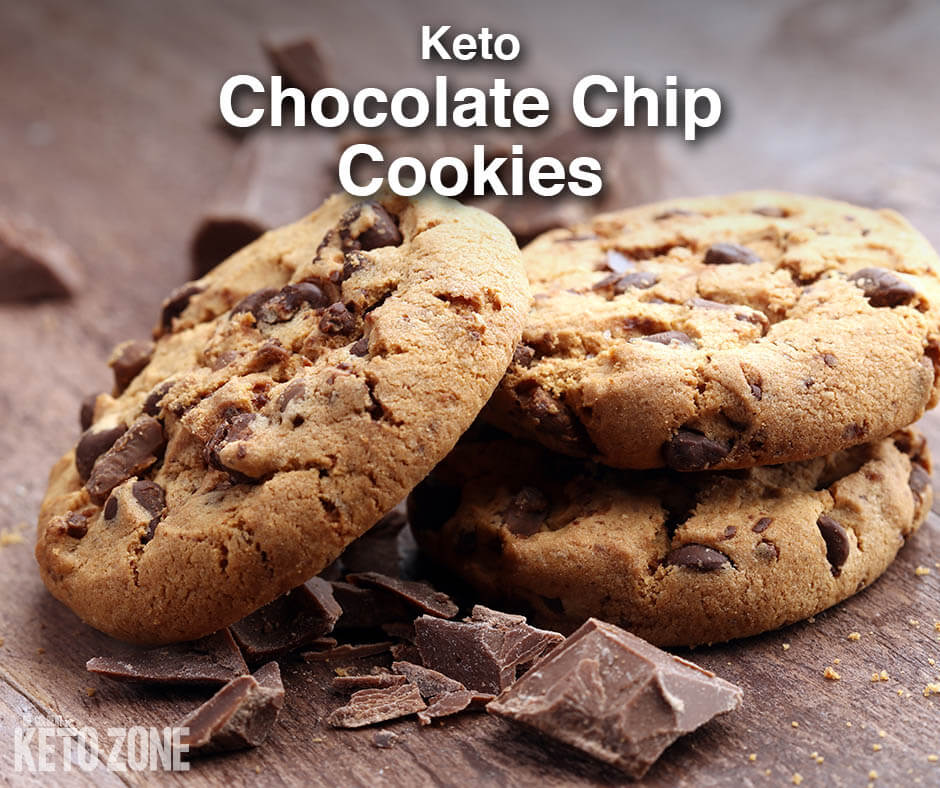 Fat Free Chocolate Chip Cookies