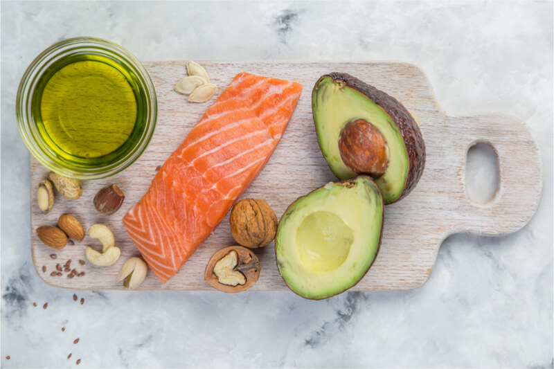 keto good fats list