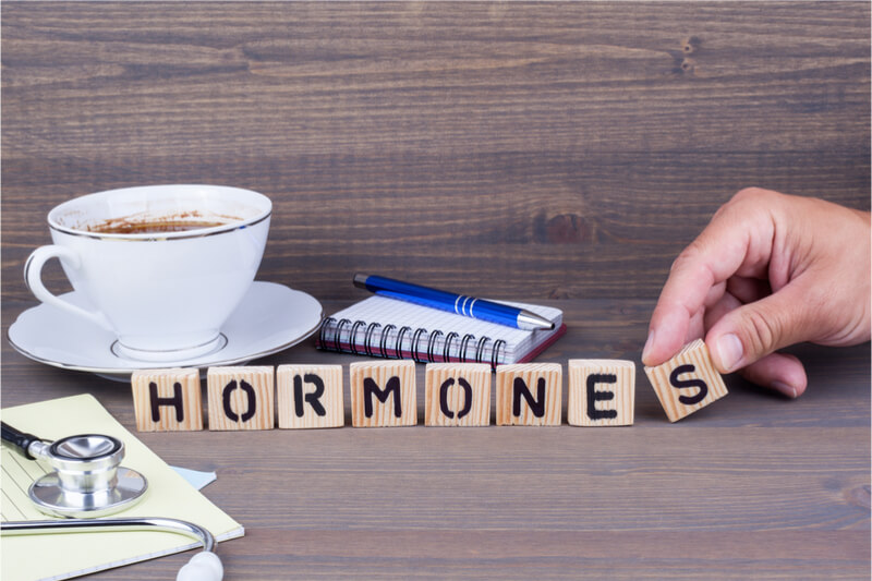 ketosis and hormone imbalance