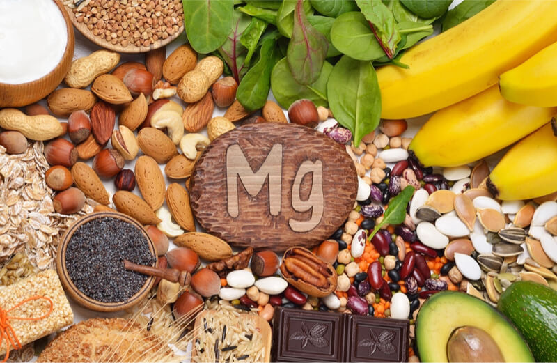What You Need to Know About Magnesium on Keto