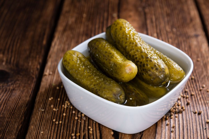 Keto Pickle